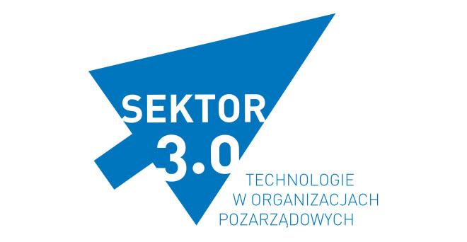 Sektor 3.0 logo